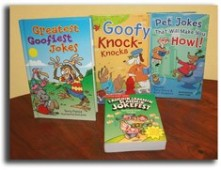 Joke Book Collection
